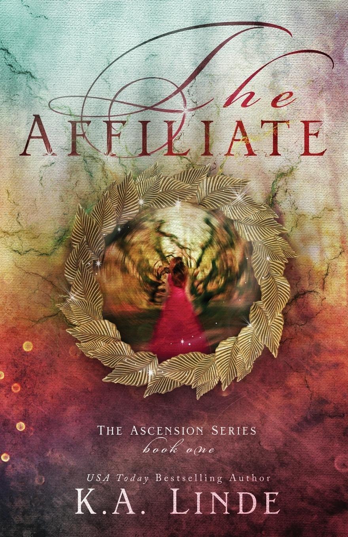 The Affiliate ebook