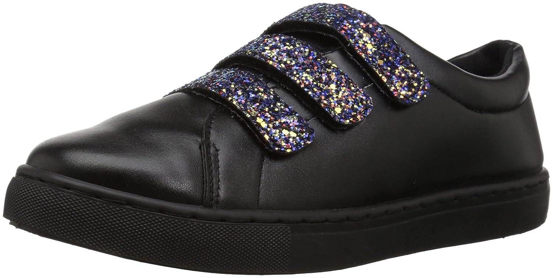 Qupid Women's Moira-06A Sneaker B074NCQY79 6 B(M) US|Black