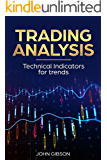 Trading analysis: Technical Analysis Trend Indicators