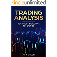 Trading analysis- Technical Analysis for the Stock Market and Forex For Beginners: Technical Analysis Trend Indicators