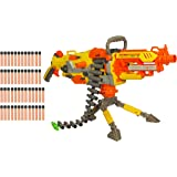 Nerf N-Strike Vulcan EBF-25 Dart Blaster - With Bonus Darts