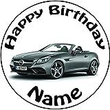 Mercedes Benz Auto Mix Kuchen Dekorationen 12 Esspapier Cup Cake