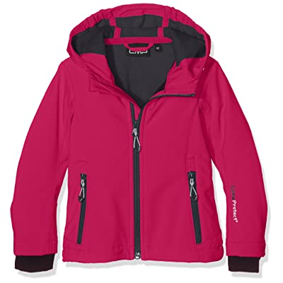 Jacket Fille N 19 5tnqi1206074 1 3 Cmp Pour A29385 Softshell WHD2IYE9