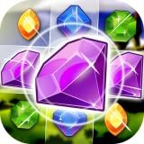 Gems & Jewel Mania - Free Match 3 Game
