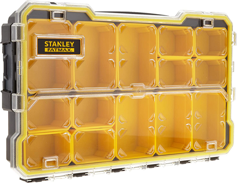 STANLEY FATMAX  FMST1-75779 - Organizador FatMax, 44 x 7.5 x 27 cm