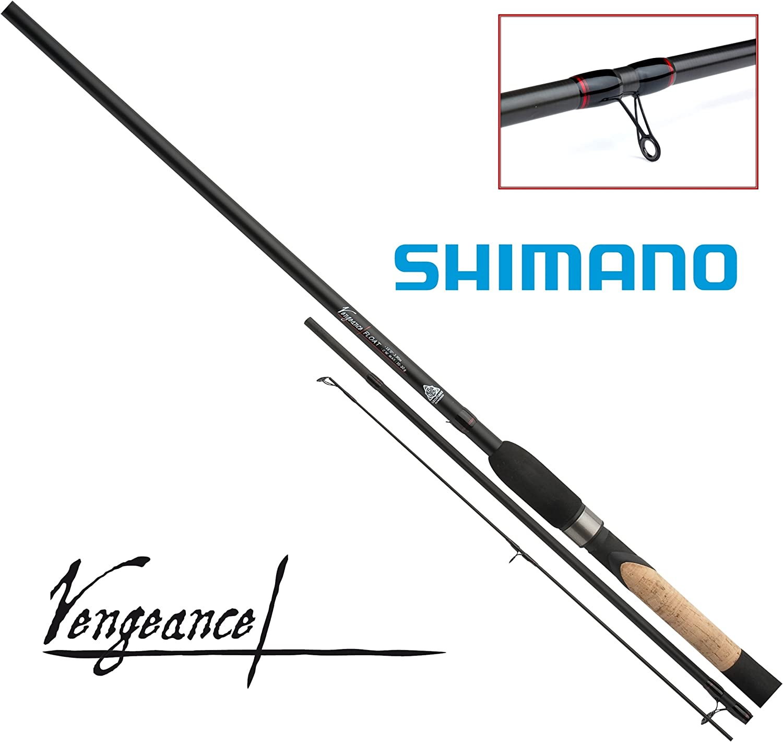 Shimano Vengeance Float 4,20m 10-30g Float-Matchrute