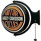 Amazon Com Harley Davidson Sign 16 5 Quot H X 20 5 Quot W