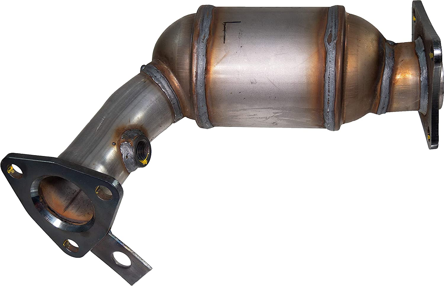 Fits 2003-2007 Nissan Murano 3.5L Right Catalytic Converter