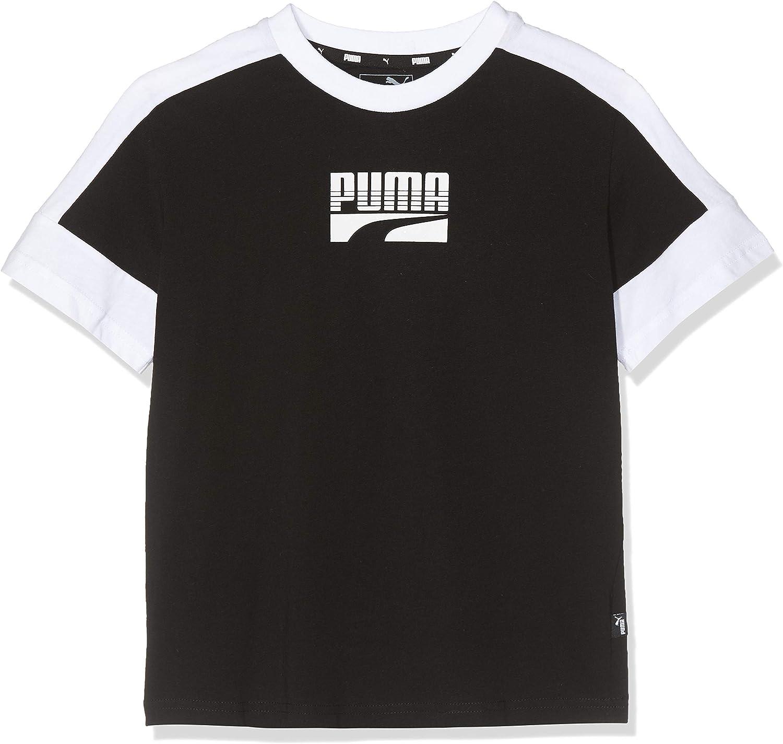 Maglietta Bambino PUMA 580516
