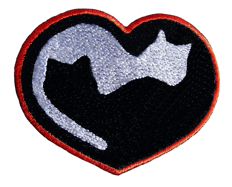 Large Parche Bordado para Planchar con Insignia de Vaquero Emporium Embroidery