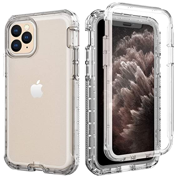 Amazon.com: Cubevit - Carcasa para iPhone 11 Pro con ...