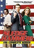 Sledge Hammer: The Complete Series (5pc) / (Full) [DVD] [Region 1] [NTSC] [US Import]