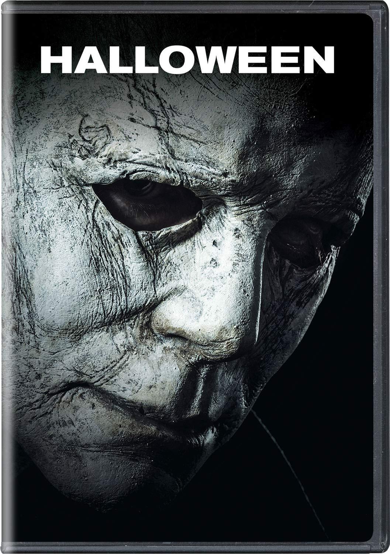 DVD : Halloween (DVD)