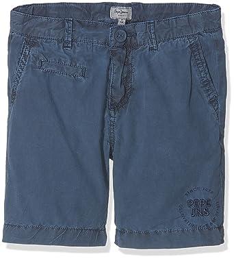 63f6a4aaef03 Pepe Jeans Short Garçon  Amazon.fr  Vêtements et accessoires