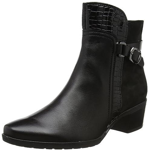 Discount Wholesale Sale Comfortable Womens 25316 Boots Caprice dz7jaA9