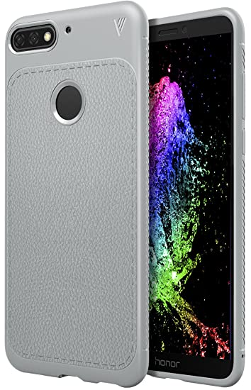super popular bcc74 f75cf Amazon.com: Huawei Y6 2018 case, KuGi Y6 Prime 2018 case, SS ...