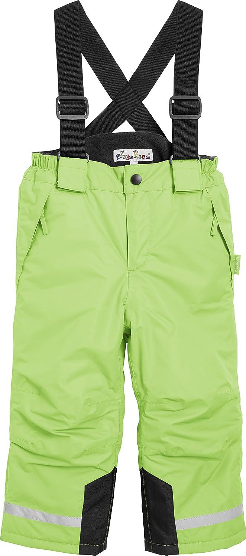 Playshoes - Pantaloni per la neve, Bambini e ragazzi 431302