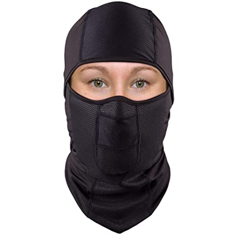 9d344671837 Amazon.com  The Friendly Swede Balaclava Face Mask - Ski and Winter ...