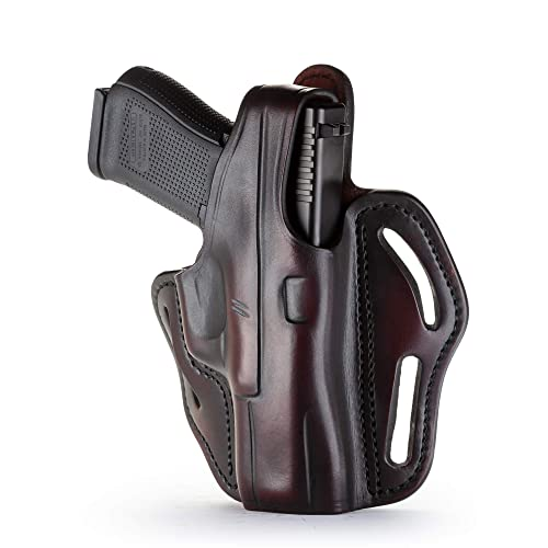 1791 GUNLEATHER XDS Thumb Break Holster