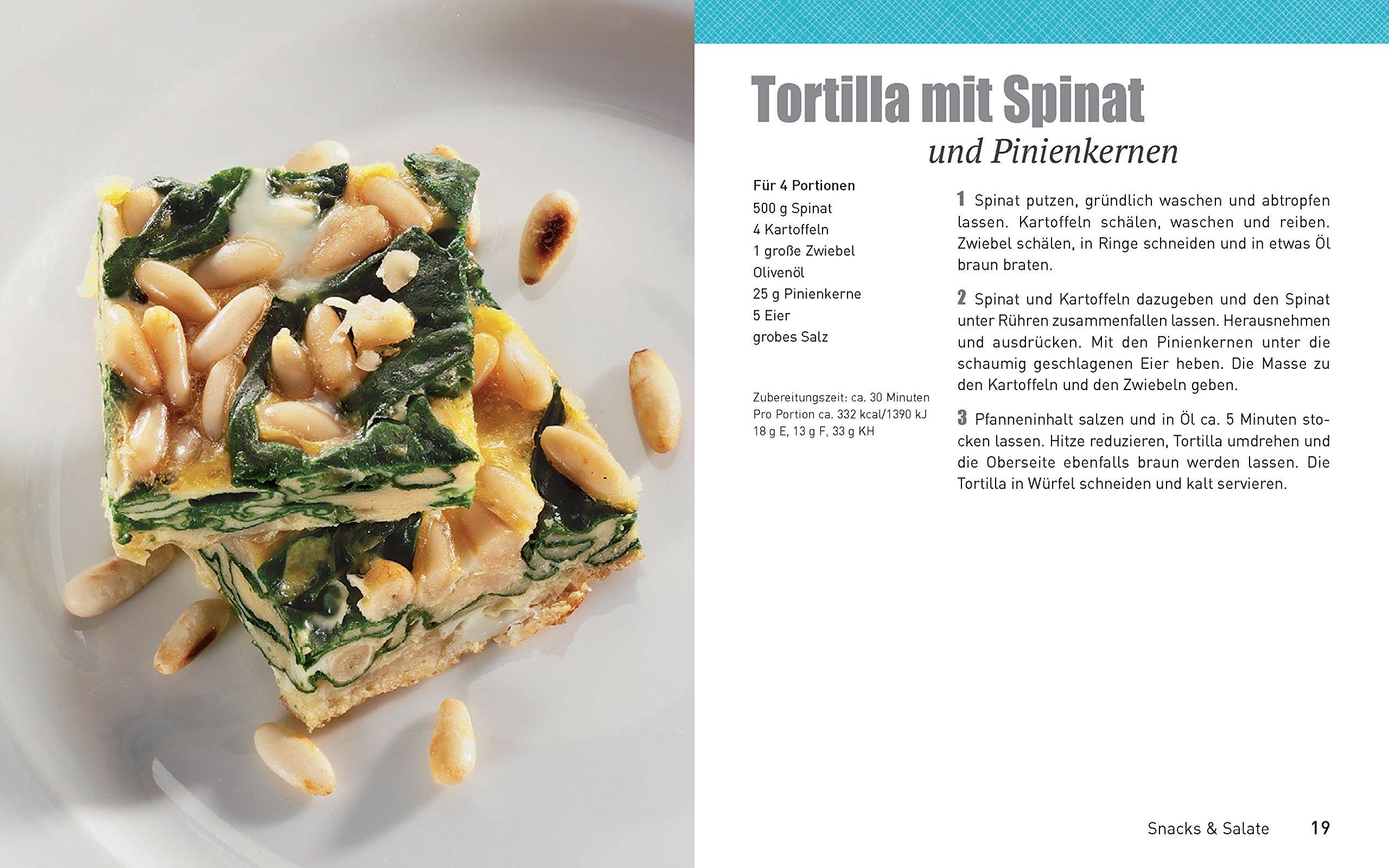 Vegetarisch Minikochbuch : Frisch, gesund und einfach lecker: Amazon ...