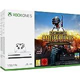 Xbox One S 1TB Console - PLAYERUNKNOWN'S BATTLEGROUNDS Bundle