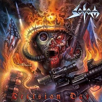 """Resultado de imagem para Sodom, """"Decision Day"""""""