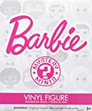 Funko Mystery Mini: Barbie - One Mystery Figure Action Figure