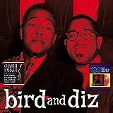 Bird & Diz [180-Gram Red Colored LP With Bonus Tracks]