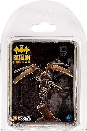 Juego de miniaturas de Batman: Firefly Resina Miniatura: Amazon.es: Juguetes y juegos