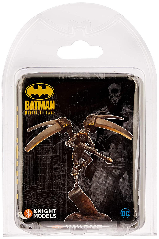 Juego de miniaturas de Batman: Firefly Resina Miniatura: Amazon.es ...