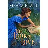 The Look of Love (The Book of Love 1)