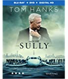 Sully (2016) (BD) [Blu-ray]
