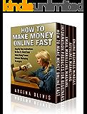 Internet Marketing Series Boxset (affiliate marketing, email marketing, information products, make money online)