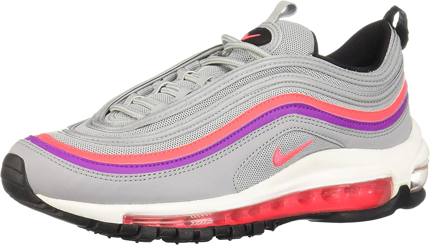 Details about Nike air max 97 Women's Sneaker 921733 100 White Fashion Shoes Sneakers New
