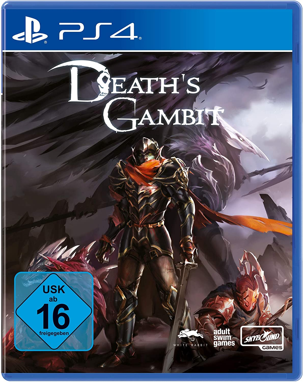 Deaths Gambit - PlayStation 4 [Importación alemana]: Amazon.es: Videojuegos