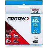 Arrow Fastener 505IP Genuine T50 5/16-Inch Staples, 5,000-Pack