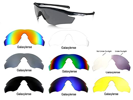 04b9a0cf10 Galaxy Replacement Lenses Oakley M2 Frame Sunglasses 8 Pairs Special offer!