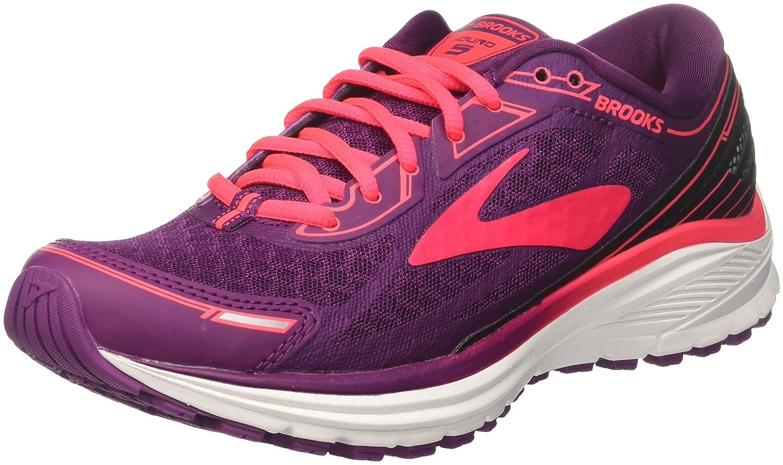 gamma completa di specifiche super speciali sconto speciale di Amazon.com | Brooks Aduro 5 Womens Running Shoes - 11 - Pink ...