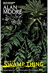 Saga of the Swamp Thing: Book Four Kindle Edition