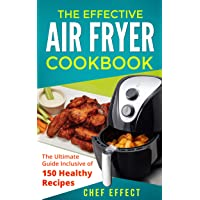 16 Different Kindle Cookbooks for Air Fryer, Instant Pot, & more