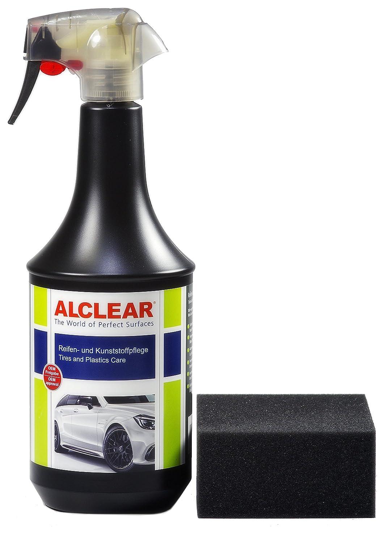 721RK Reifen- und Kunststoffpflege