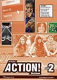 Burlington Action! 2 ESO : workbook