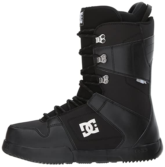 213b5bb2e6c22 Amazon.com   DC Men s Phase Lace Up Snowboard Boots   Sports   Outdoors