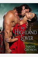 My Highland Lover (Highland Hearts Book 1) Kindle Edition