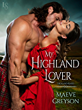 My Highland Lover (Highland Hearts Book 1)