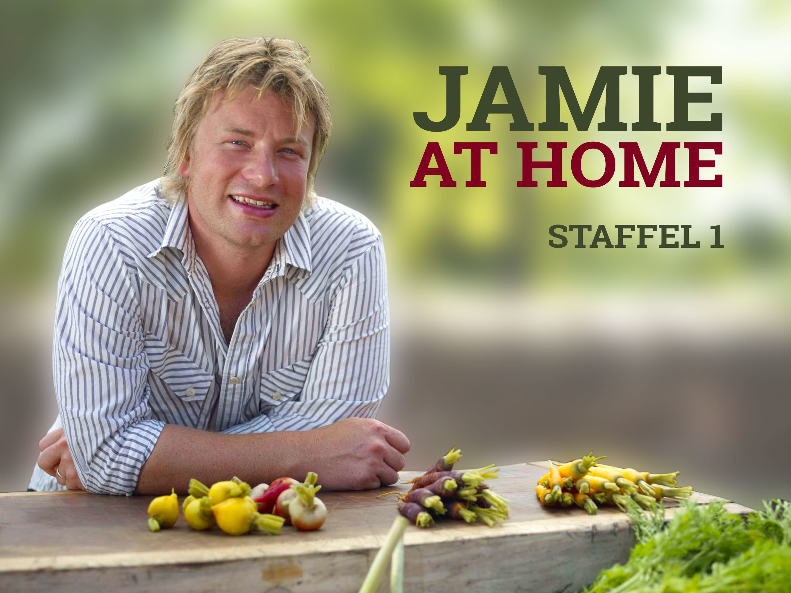 Amazonde Jamie At Home 1 Ansehen Prime Video