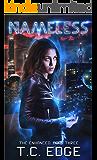Nameless: Book Three in the Enhanced Series