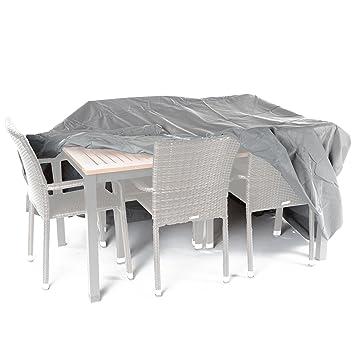 Ultranatura Housse textile Sylt pour mobilier de jardin, housse de ...