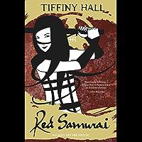 Red Samurai (The Roxy Ran Series Book 2)