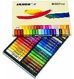 Jaxon 47436 - Pastell-Ölkreide, 36er Pack